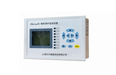 ZRelay40保护测控单元